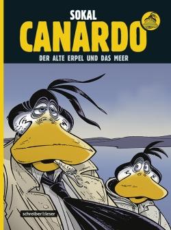 Ein Fall für Inspektor Canardo 22