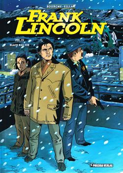 Frank Lincoln 4 VZA