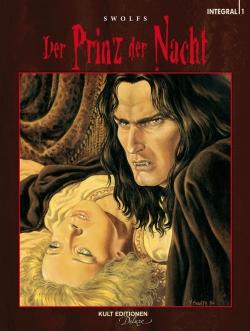Prinz der Nacht Integral 1