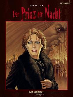 Prinz der Nacht Integral 2