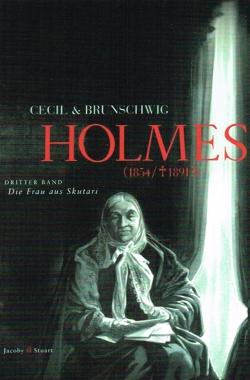 Holmes 3 (1854/†1891?)