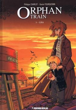 Orphan Train 3