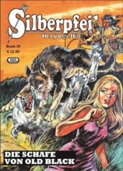 Silberpfeil 39