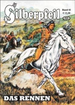 Silberpfeil 42