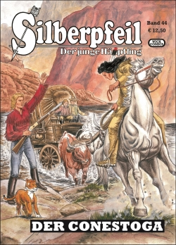 Silberpfeil 44