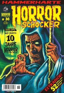 Horrorschocker 36