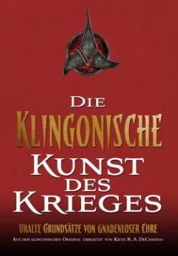 Die Klingonische Kunst des Krieges