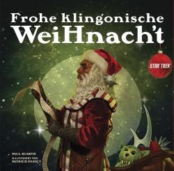 Frohe klingonische Weihnacht