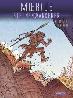 Die Sternenwanderer 4 (Neu-Edition)