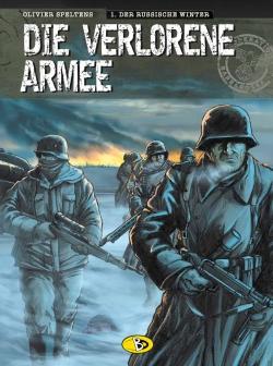 Die verlorene Armee 1 (Neuauflage)