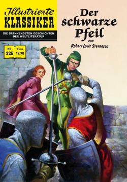 Illustrierte Klassiker Nr. 225