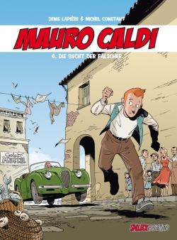 Mauro Caldi 4