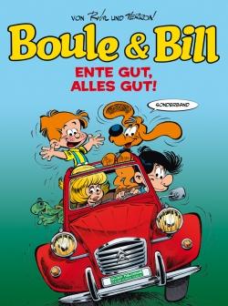 Boule & Bill Sonderband 2