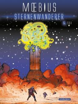 Die Sternenwanderer 5 (Neu-Edition)