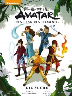 Avatar - Der Herr der Elemente 02 Premium (HC) (Neuauflage)