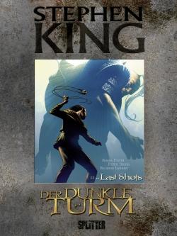 Stephen King: Der Dunkle Turm 11