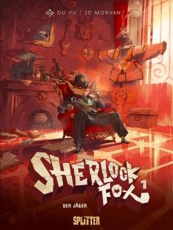 Sherlock Fox 1