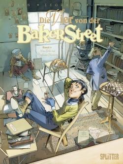 Die Vier von der Baker Street 5