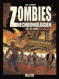 Zombies - Nechronologien 1