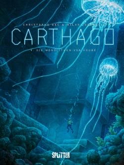 Carthago 4 (Neuauflage)