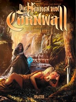 Die Herren von Cornwall 3