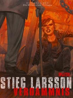 Stieg Larsson 4 - Verdammnis 2