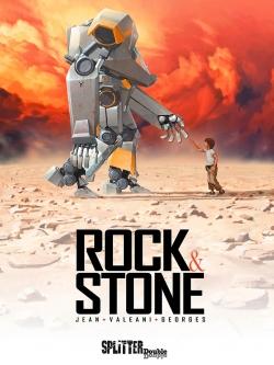 Rock & Stone