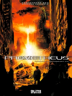 Prometheus 10