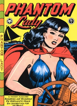 Phantom Lady 2