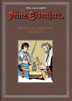 Prinz Eisenherz - Die Murphy-Jahre 10