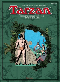 Tarzan Sonntagsseiten 05