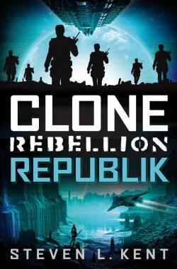 Clone Rebellion  1