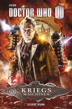 Doctor Who 5 - Kriegsmaschinen