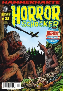 Horrorschocker 38