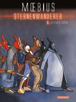 Die Sternenwanderer 6 (Neu-Edition)