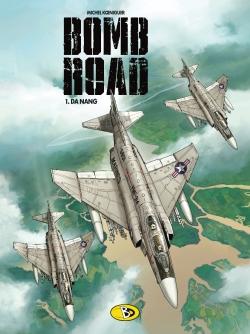 Bomb Road 1