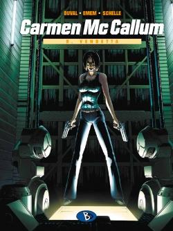 Carmen McCallum 9