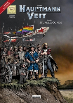 Hauptmann Veit 4