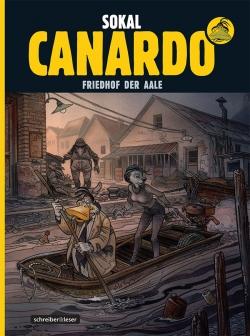 Ein Fall für Inspektor Canardo 23
