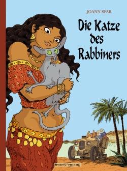 Die Katze des Rabbiners - Gesamtausgabe 2