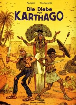Die Diebe von Karthago
