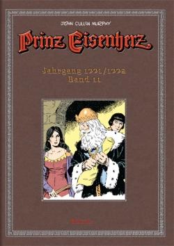 Prinz Eisenherz - Die Murphy-Jahre 11