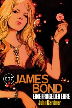 James Bond 19 - Eine Frage der Ehre