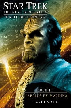 Star Trek - The next Generation 10