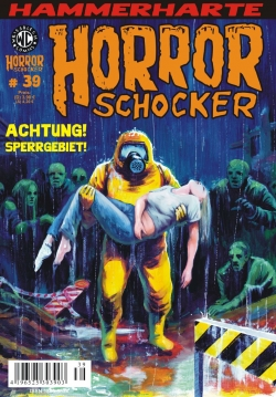 Horrorschocker 39