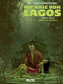 Die Haie von Lagos 5