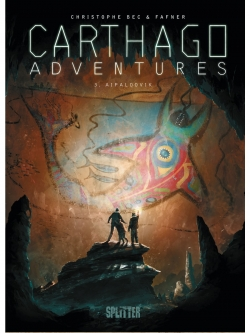 Carthago Adventure 3