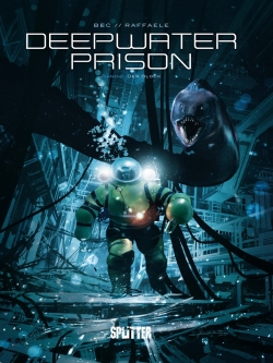 Deepwater Prison 2