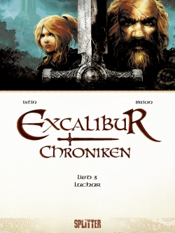 Excalibur Chroniken 3