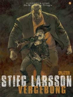 Stieg Larsson 5 - Vergebung 1